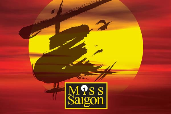25th celebrations of Miss Saigon
